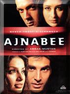 Ajnabee(2001)